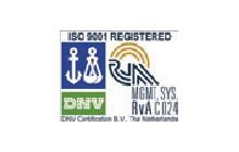 DNV-RvA ISO 9001
