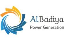 Al-Badiya Power Generation